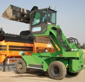 Sennebogen 305 C / XL  Multihandler photo