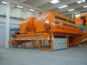 Doppstadt shredder SM318, SM518, SM620, SM725, SM1025, SM1525 photo