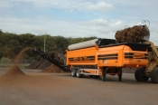 Doppstadt SM 720 Trommel photo