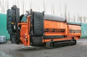 Doppstadt SM 620K Trommel photo