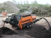 Doppstadt SM 620 Trommel photo