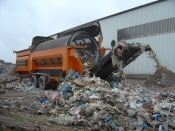 Doppstadt SM 518 Trommel photo