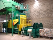 Presona baler LP80 VH photo