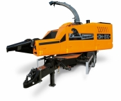 Doppstadt DH 810 Chipper photo