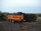 Doppstadt DW 2560 Shredder photo