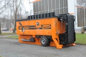 Doppstadt DW 2060 Shredder photo
