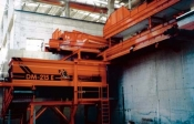 Doppstadt DM215E stationary plant photo
