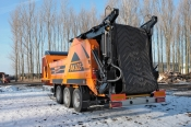 Doppstadt AK-635 Shredder photo