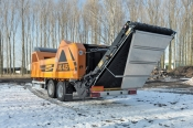Doppstadt AK-435 Shredder photo