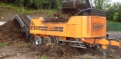 Doppstadt AK-235 Shredder photo