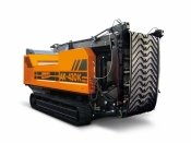 Doppstadt AK-435 K Shredder photo