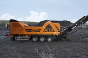 Doppstadt AK-535 Shredder photo