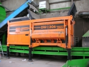 Doppstadt DW 306 Ceron photo