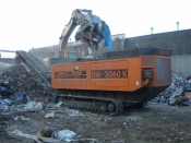 Doppstadt DW3060 K photo