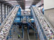 Plastic Sorting & Light Packaging