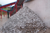Gypsum Recycling