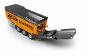 Doppstadt DW 3060 TYPE C Shredder photo