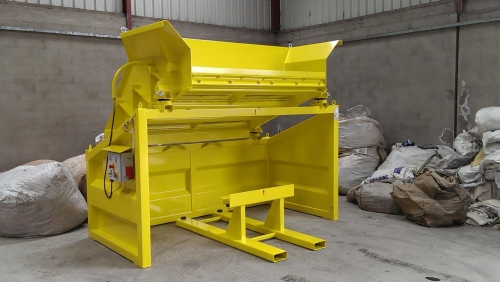 S2000 Vibrating Screen photo