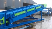 CRS NI KF 44-18 Flip Flow Screen photo