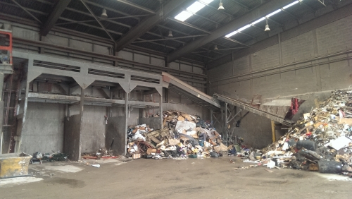 Carmac Waste Sorting System photo