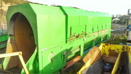 Trommel Screen photo