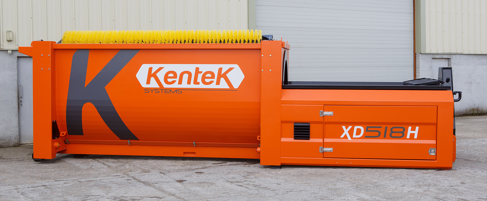 Kentek Systems